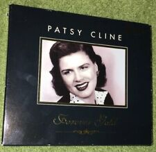 Forever Gold (Walking After Midnight/Sincerely Yours) [Box] [Box] by Patsy Cline