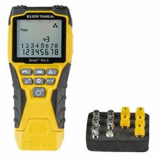Klein Tools VDV501851 Scout Pro 3 Tester Starter Kit