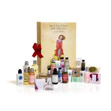 L'Occitane 2017 Signature Advent Calendar 24 Exclusive Gifts SOLD OUT EVERYWHERE
