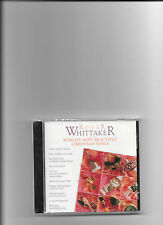 "ROGER WHITTAKER, CD ""WORLD'S MOST BEAUTIFUL CHRISTMAS SONGS"" NEW SEALED"