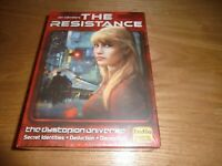 The Resistance card game 3rd edition, brand new and sealed