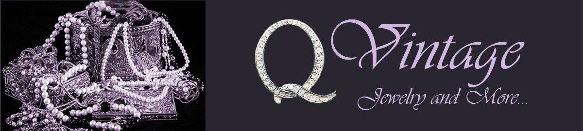 Q Vintage Jewelry