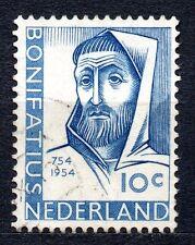 Netherlands - 1954 Bonifatius Mi. 643 Superb used