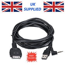Latest for Pioneer CD-IU200V IPOD IPHONE Cable FOR AVH-P4300D Cable Replacement