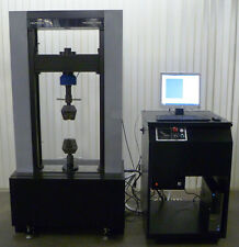20K 100 kN Instron 1125 Tensile Compression Tester Reconditioned Software Pull