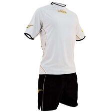 Completo Calcio Kit Ciclone Legea( Maglia e Pantaloncino) Tg.solo XXL