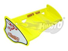 85881 ALETTONI HIMOTO SECONDA GENERAZIONE 1-8 BUGGY TRUGGY TAIL WING IFMAR EFRA