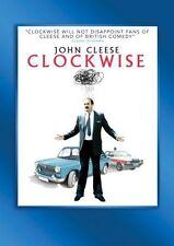 Hacia Derecha (1986) DVD - John Cleese,Penélope Wilton,Alison Steadman