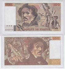 100 FRANCS ( Eugène DELACROIX ) de 1993 J.210  Billet  N° 5233295970