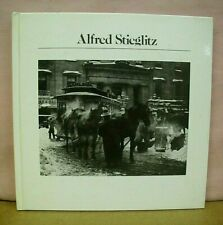 Alfred Stieglitz Foreword by Dorothy Norman 1976 Hardcover Aperture