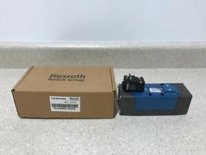 Rexroth Ceram Valve GS-030061-02440 NEW
