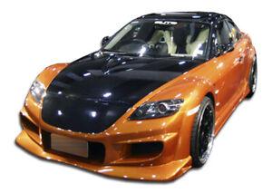 04-08 Mazda RX8 Vader Duraflex Full Body Kit!!! 110654