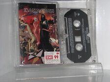 Iron Maiden - Dance Of Death / TH Cassette