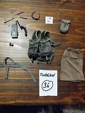 Action Figure 1/6 Loose Modern Lot 36 Dragon BBI Soldier Story DID Very Hot Toys