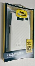 NEW Otterbox Commuter Case for the Motorola Droid Razr Maxx HD - Glacier White