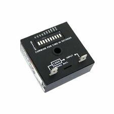 TDU3000A Solid State Advanced Controls Timer TDU3000A