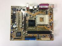 ASUS A7S8X-MX Motherboard Socket 462  DDR DIMM Micro ATX