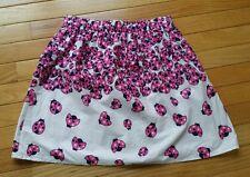 Lilly Pulitzer Ladybug Garden Briar Skirt Small