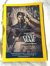 National Geographic - May 2012 Back Issue