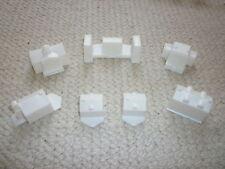 --- GAME OF LIFE (Full set) 7 x BUILDINGS ---
