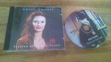 CD Pop Chili Turell - Teksten Er Af Dan Turell (14 Song) OLUFSEN REC
