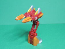 Bakugan Beamblitzer Battle Gear Gundalian Invaders S3 Set O Dragonoid Colossus