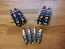 4x Ford Fiesta ST150 XR4 2.0i y2002-2010 = Brisk YS Silver Upgrade Spark Plugs