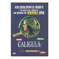 Caligula (1979) DVD - Tinto Brass (*New *Sealed *All Region)