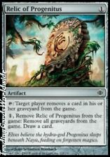 Relic of Progenitus // FOIL // Presque comme neuf // Shards of Alara // Engl. // Magic Gathering