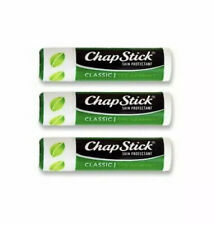 Chap Stick Skin Protectant | Classic Spearmint (Pack of 3) FREE SHIPPING + GWP🎁