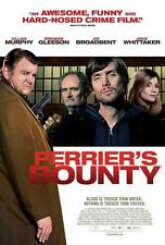 PERRIER'S BOUNTY Movie POSTER 27x40