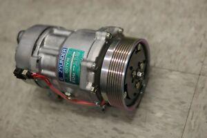 OEM VW / Audi A/C AC Compressor NEW 6 Cyl SD7V16