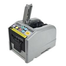 220v Zcut 9 Automatic Electric Tape Dispenser Adhesive Cutter Cutting Machine