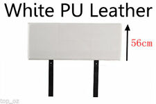 White Headboards & Footboards for Beds