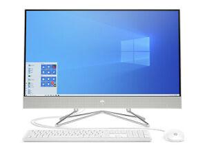 HP All-In-One-PC 27 Zoll FullHD Display Alles-In-Einem SSD AIO Grafikkarte