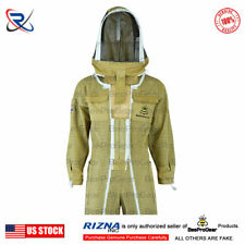 Pilot Beekeeping Suit 3 Layers Ultra Ventilated Extra Ordinary Features Size - L