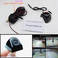 170° Mini HD Reversing Camera Car Rear View Backup Parking Assistance Waterproof
