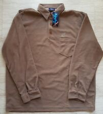 vintage AUSTRALIAN polo Shirt NEW mL 56 Jersey ivanisevic L'ALPINA TENNIS gabber
