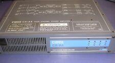 Cloud CX - A4 4 Channel Power Amplifier