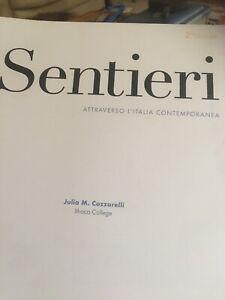 Sentieri 2nd Edition - Attraverso L'Italia Contemporanea - Loose Leaf