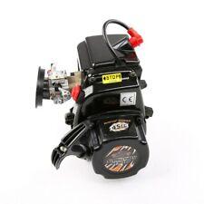 stroker 45CC big bore 4 bolt Engine 1107carb HPI BAJA 5B 5T 5sc zenoah mount 4hp