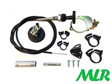 ESCORT MK2 WEBER 32/36 DGAV 38 DGAS WEBCON MANUAL CHOKE CONVERSION 4505200000