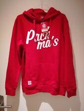 FC Bayern München Trikot  Sweatshirt Hoodie Pack mas rar Neu XL Pullover