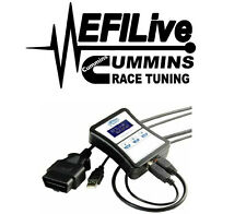 EFI Live Tuner 07-09 Dodge Ram 6.7L for Cummins DPF EGR Delete Shift on the Fly