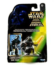 Star Wars Power of The Force Die Cast Metal Collectibles - Darth Vader Figurine