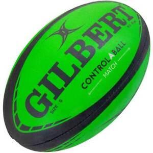 Gilbert Control-A-Ball Match Ball