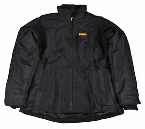 DeWalt DCHJ077B-XL Women's 20V Quilted Heated Jacket [jacket only]