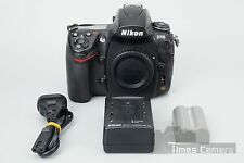 Nikon D700 12.1MP DSLR Camera Body Only, F Mount