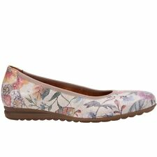 Gabor 100% Leather Low Heel (0.5-1.5 in.) Shoes for Women