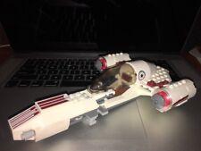 Lego Star Wars 8085 Freeco Speeder -  Near Complete, Loose